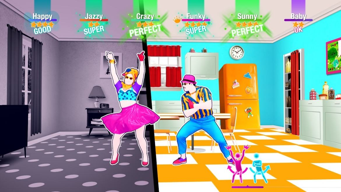 Just Dance 2021 Screenshot 3