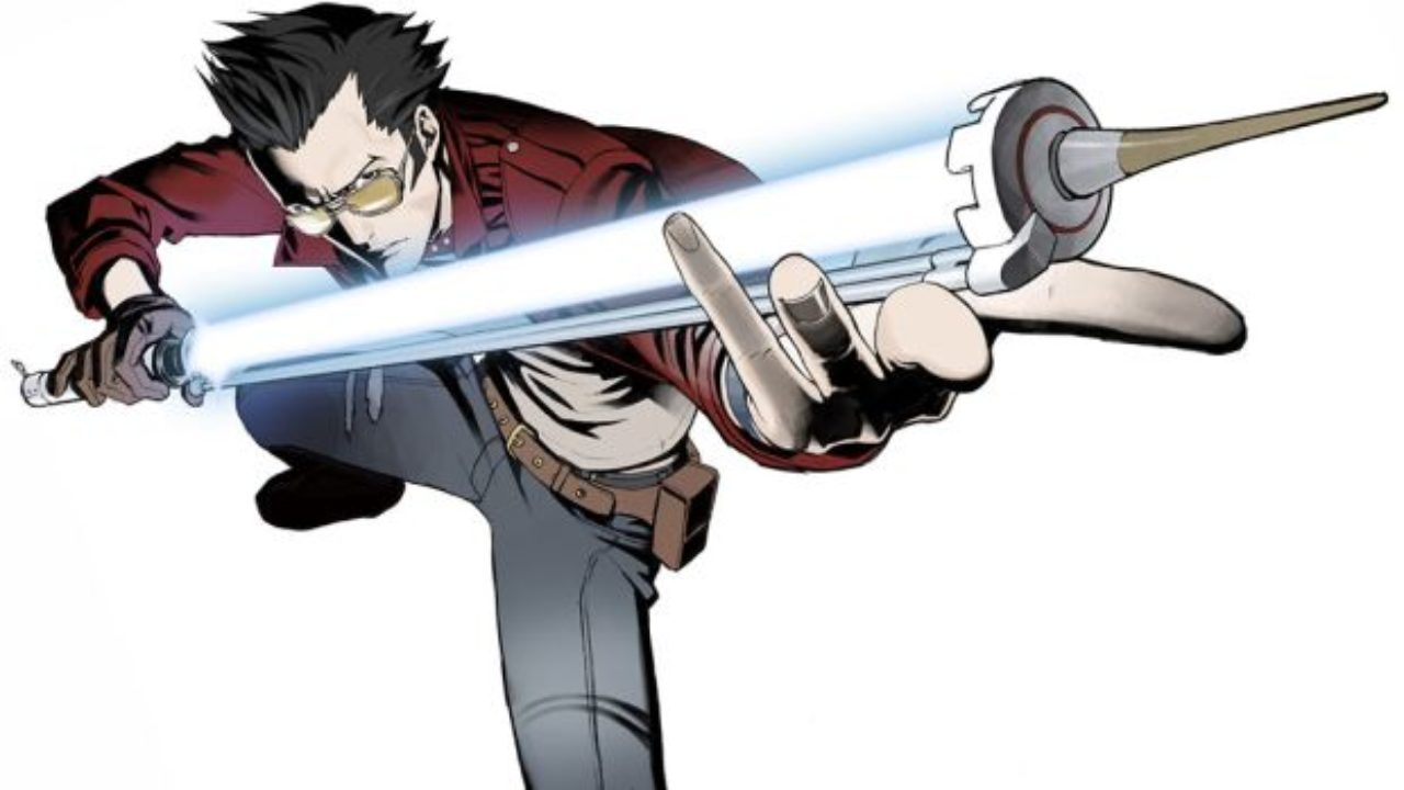 No More Heroes Wii Image