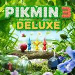 Pikmin 3 Deluxe Logo