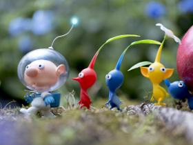 Pikmin 4 Article Image