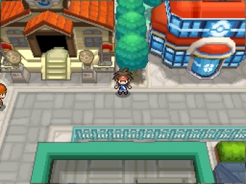 Pokémon Black 2 And White 2 Review Screenshot 2