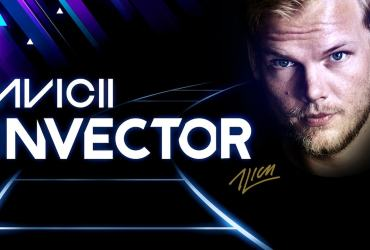 AVICII Invector: Encore Edition Review Banner