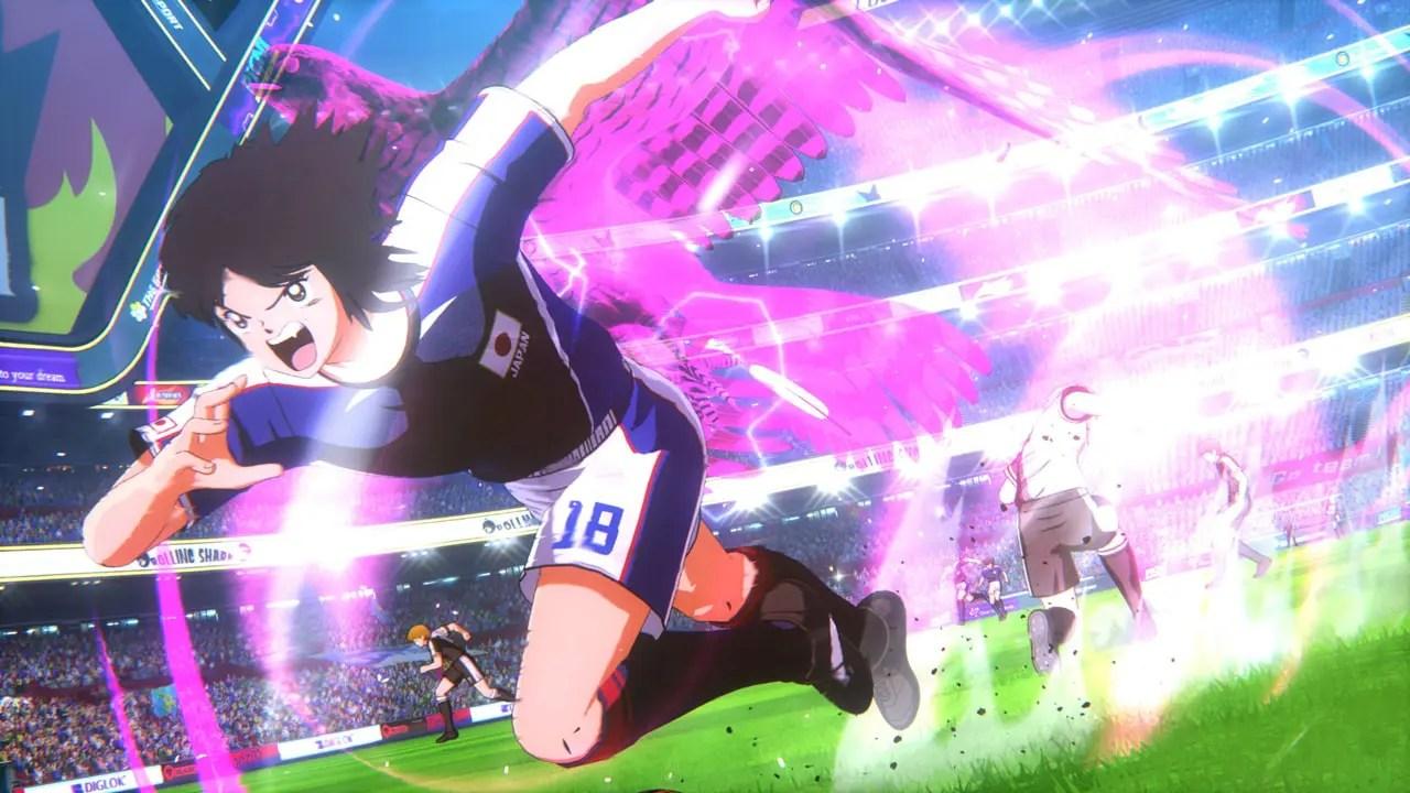 Captain Tsubasa: Rise of New Champions Review Screenshot 1