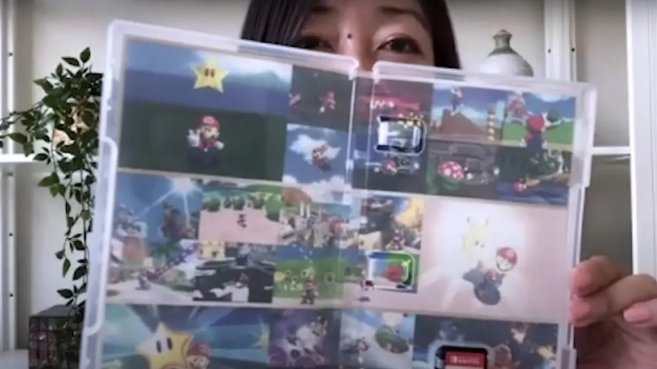 Nintendo Minute Super Mario 3D All-Stars Photo