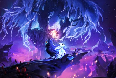 Ori And The Will Of The Wisps Image