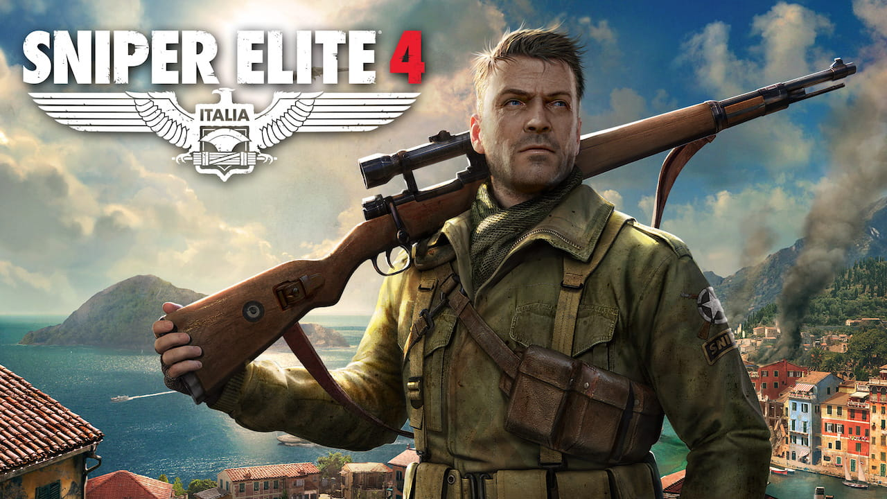 Sniper Elite VR's New Trailer Running On The Oculus Quest