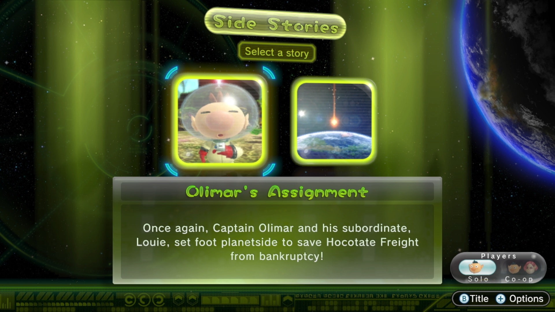 Pikmin 3 Deluxe Review Screenshot 3