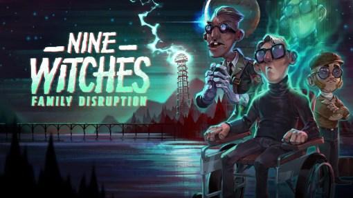 nine_witches_family_disruption_logo