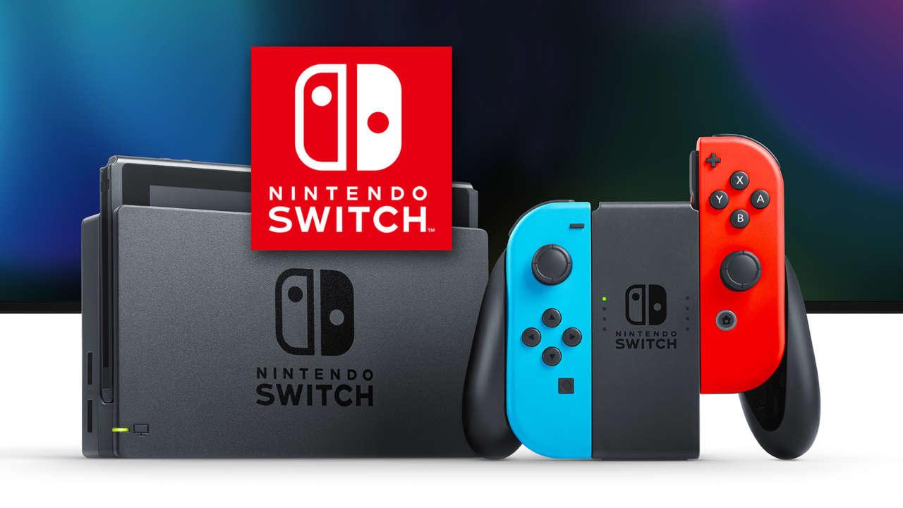 Les stocks ne seront probablement pas suffisants pour Noël — Nintendo Switch