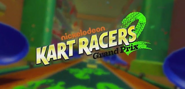 Nickelodeon Kart racers 2 s'annonce sur Nintendo Switch - Nintendo-Town.fr