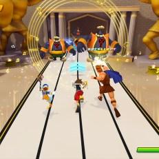 Kingdom Hearts : Melody of Memory 2