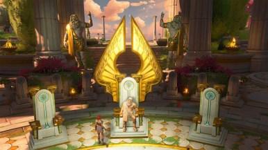Immortals Fenyx Rising Un nouveau dieu (3)