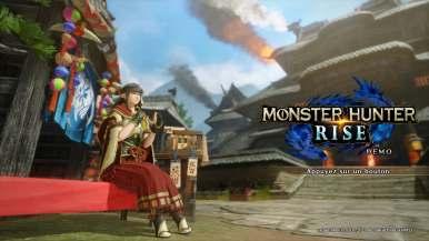 monster hunter rise demo (8)