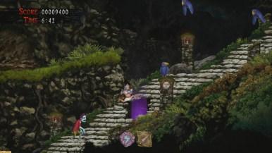 Ghosts 'n Goblins Resurrection (8)