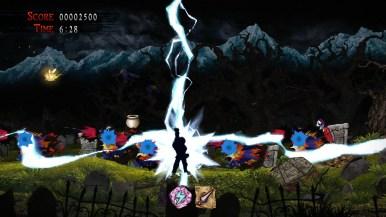 Switch_Ghosts 'n Goblins Resurrection_Screenshot_02