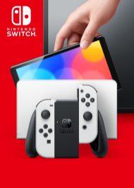 Nintendo Switch Oled (1)