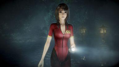 Project Zero La Prêtresse des Eaux Noires (Fatal Frame Maiden of Black Water aux Etats-Unis) (1)