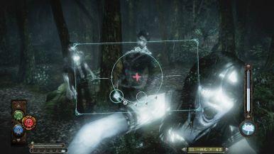 Project Zero La Prêtresse des Eaux Noires (Fatal Frame Maiden of Black Water aux Etats-Unis) (4)