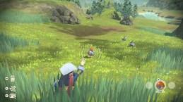 Légendes Pokémon Arceus (11)