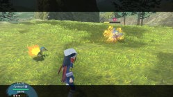 Légendes Pokémon Arceus (34)