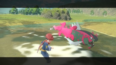 Légendes Pokémon Arceus (7)