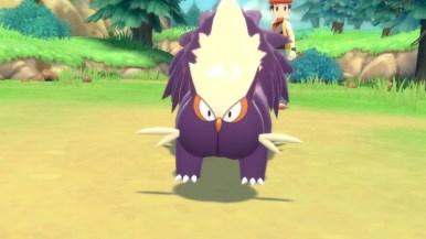 Pokémon Diamant Étincelant, Pokémon Perle Scintillante (19)