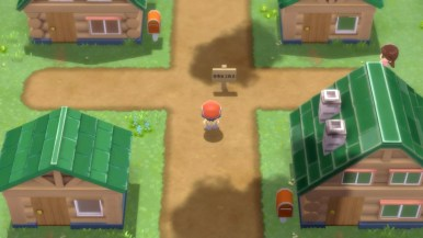 Pokémon Diamant Étincelant, Pokémon Perle Scintillante (29)