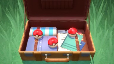 Pokémon Diamant Étincelant, Pokémon Perle Scintillante (30)