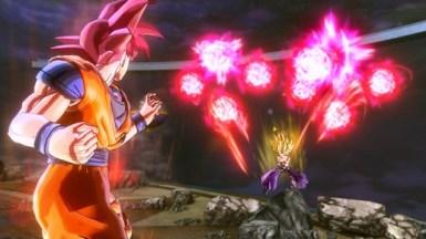 Dragon Ball Xenoverse 2 - 2