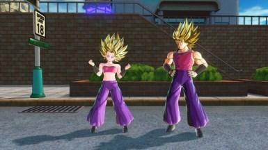 Dragon Ball Xenoverse 2 - 3