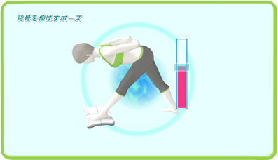 Wii Fit Plus21