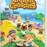 Animal Crossing: New Horizons + Update 1.8.0 + All DLC Switch NSP XCI NSZ