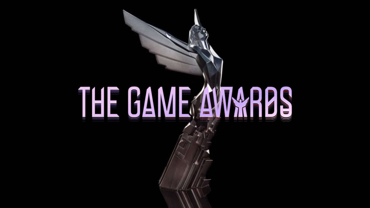 Image result for The Game Awards 2016
