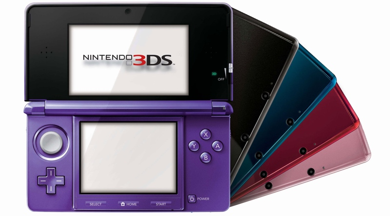 Nintendo Times Radio 144: Top 10 3DS Games