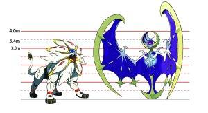 3DS_PokemonSunMoon_char_legendary_comparison