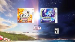 Nintendo Ships Over 10 Million Pokémon Sun & Moon