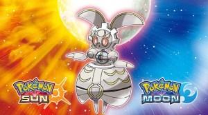 Mythical Pokémon Magearna Now Available For Sun & Moon