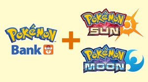 Pokémon Bank Now Compatible With Sun & Moon