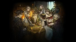 VIDEO: Project Octopath Traveler Player Feedback & Developer Update