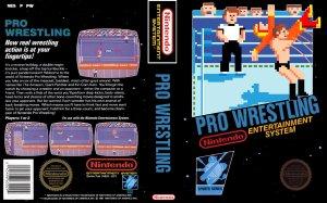 Pro Wrestling Box