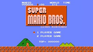 Super Mario Bros. (NES) Game Hub
