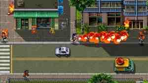 Shakedown Hawaii 5