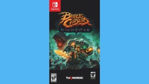 Battle Chasers: Nightwar (Switch) Game Hub