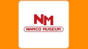Namco Museum (Switch) Game Hub