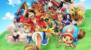 One Piece Unlimited World Red Deluxe Edition Release Date