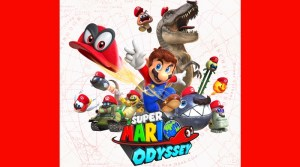 Video Updates: Super Mario Odyssey NY Launch & Accolades Trailers