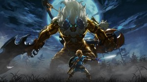 Nintendo Digital Download: Expand Your Adventures In Hyrule