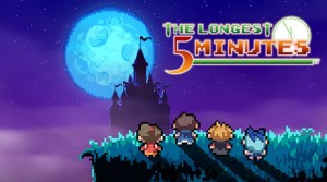 The Longest Five Minutes Arrives For The Nintendo Switch On February 13
