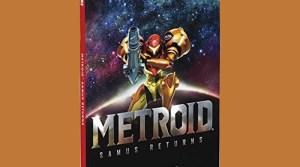 Pre-Order Metroid: Samus Returns Official Guide