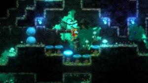 SteamWorld Dig 2 - PAX1